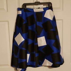 Lane Bryant womans skirt